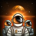 Idle Tycoon Space Company MOD Unlimited Money 1.8.5