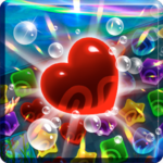 Jewel Abyss Match3 puzzle MOD Unlimited Money 1.12.1