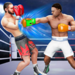 Kickboxing Fighting Games Punch Boxing Champions MOD Unlimited Money 1.1.4