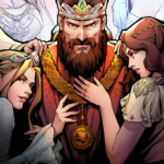 Kings Throne Game of Lust MOD Unlimited Money 1.3.55