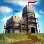 Lords Knights – Medieval Building Strategy MMO MOD Unlimited Money 8.8.1