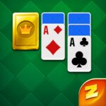 Magic Solitaire – Card Game MOD Unlimited Money 2.6.3
