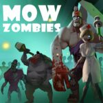 Mow Zombies MOD Unlimited Money 1.4.3