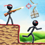 Mr Shooter Puzzle New Game 2020 – Free Games MOD Unlimited Money 1.39