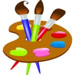 Painting and drawing game MOD Unlimited Money 13.9.6