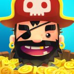 Pirate Kings MOD Unlimited Money 8.0.9