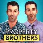 Property Brothers Home Design MOD Unlimited Money 1.8.2g