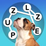 Puzzlescapes Relaxing Word Puzzle Spelling Game MOD Unlimited Money 2.195