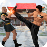 Real Superhero Kung Fu Fight – Karate New Games MOD Unlimited Money 3.34