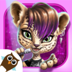 Rock Star Animal Hair Salon MOD Unlimited Money 2.0.4