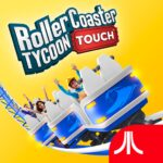 RollerCoaster Tycoon Touch – Build your Theme Park MOD Unlimited Money 3.13.6