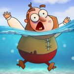 Save The Pirate MOD Unlimited Money 1.0.81