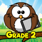 Second Grade Learning Games MOD Unlimited Money 4.4