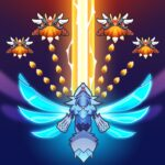 Sky Champ Galaxy Space Shooter MOD Unlimited Money 6.3.8