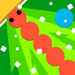 Slide And Crush – redesign snake game MOD Unlimited Money 2.2.9