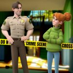 Small Town Murders Match 3 Crime Mystery Stories MOD Unlimited Money 1.3.0