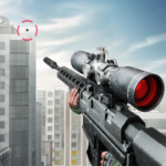 Sniper 3D Fun Free Online FPS Shooting Game MOD Unlimited Money 3.15.1