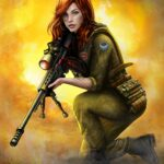 Sniper Arena PvP Army Shooter MOD Unlimited Money 1.3.2