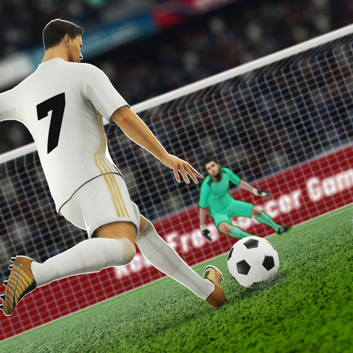 Soccer Super Star MOD Unlimited Money Varies with device