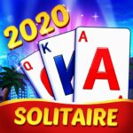 Solitaire Genies – Solitaire Classic Card Games MOD Unlimited Money 1.11.2