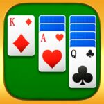 Solitaire Play Classic Klondike Patience Game MOD Unlimited Money 2.1.2