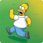 The Simpsons Tapped Out MOD Unlimited Money 4.45.0