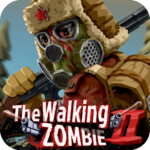 The Walking Zombie 2 Zombie shooter MOD Unlimited Money 3.4.2