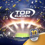 Top Eleven 2020 – Be a soccer manager MOD Unlimited Money 10.8
