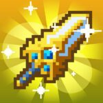 Weapon Heroes Infinity ForgeIdle RPG MOD Unlimited Money 0.9.051