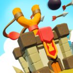 Wild Castle TD Grow Empire in Tower Defense MOD Unlimited Money 0.0.117