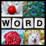 Word Picture – IQ Word Brain Games Free for Adults MOD Unlimited Money 1.3.1