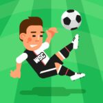 World Soccer Champs MOD Unlimited Money 2.2.1