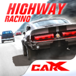 CarX Highway Racing MOD Unlimited Money 1.69.2