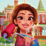 Delicious BB Match 3 game Interactive story MOD Unlimited Money 1.13.11