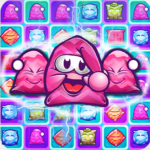 Dreamland Story Toon Match 3 Games Blast Puzzle MOD Unlimited Money 0.1.965