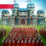 Empire Four Kingdoms Medieval Strategy MMO PL MOD Unlimited Money 4.3.41