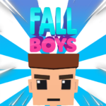 Fall Boys Ultimate Race Tournament Multiplayer MOD Unlimited Money 24