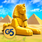 Jewels of Egypt Match Game MOD Unlimited Money 1.6.600