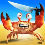 King of Crabs MOD Unlimited Money 1.10.0