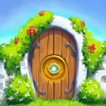 Lost Island – An Epic Match Puzzle Tile Merge MOD Unlimited Money 1.1.898
