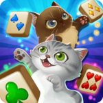 Mahjong Magic Fantasy Tile Connect MOD Unlimited Money 0.200927
