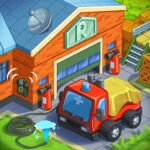 Rescue Team – time management game MOD Unlimited Money 1.13.1
