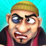 Scary Robber Home Clash MOD Unlimited Money 1.3.1