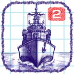 Sea Battle 2 MOD Unlimited Money 2.4.6