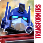 Transformers Earth Wars Beta MOD Unlimited Money 12.0.0.907