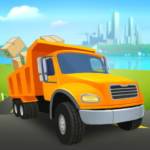 Transit King Tycoon – CEO Game. Transport empire MOD Unlimited Money 3.23