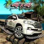 4×4 Off-Road Rally 7 MOD Unlimited Money 5.1