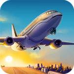 Airlines Manager – Tycoon 2020 MOD Unlimited Money 3.03.3303