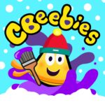 BBC CBeebies Get Creative – Build paint and play MOD Unlimited Money 1.19.0