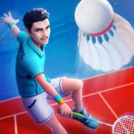 Badminton Blitz – Free PVP Online Sports Game MOD Unlimited Money 1.1.12.15